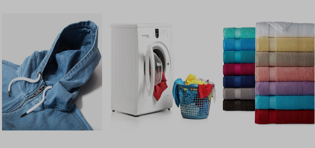 Commercial Laundry & Post Surgical Clothes Sterilization